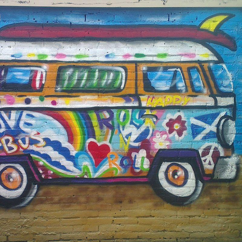 Love-Bus