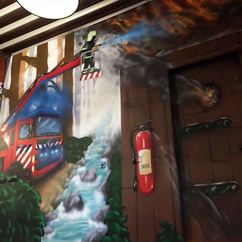 Brandweer-Wijchen